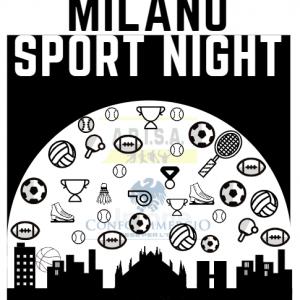 MILANO SPORT NIGHT