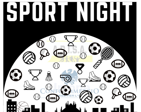 MILANO SPORT NIGHT