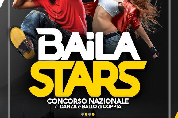BAILA STARS 2019