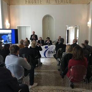"""""""CRESCIAMO LA GENERAZIONE OLIMPICA"""" DISCUTERNE PER REALIZZARE"""