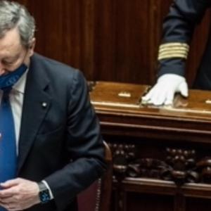 DOPO LE NOSTRE PROTESTE DRAGHI PARLA DI SPORT